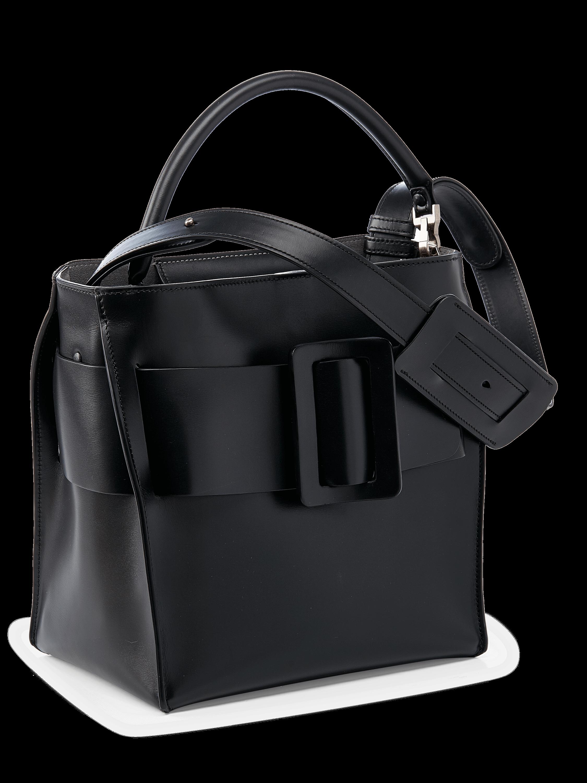 Devon Top Handle Bag