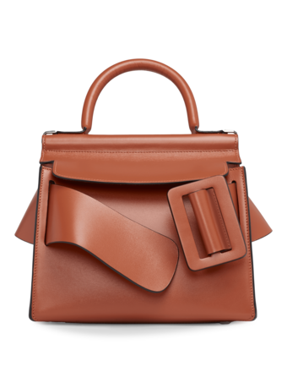 Karl Top Handle Bag