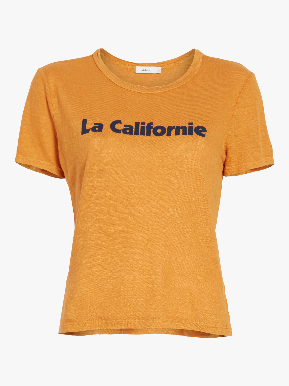 La California T-Shirt