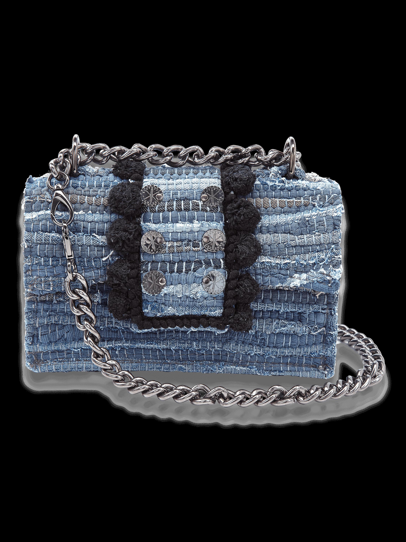 New Yorker Soho Jean Shoulder Bag