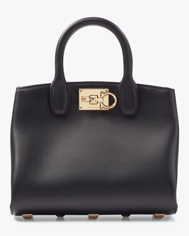 Salvatore Ferragamo The Mini Studio Bag 1