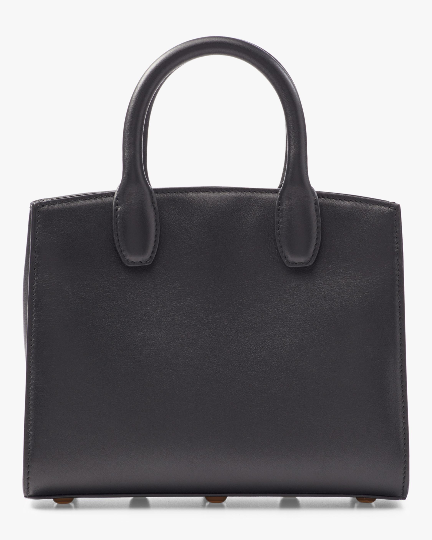 Salvatore Ferragamo The Mini Studio Bag 2