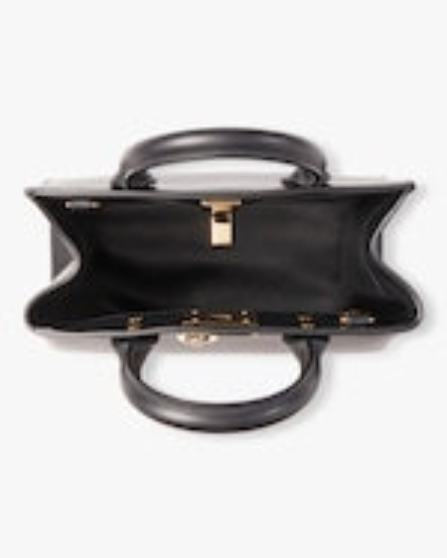 Salvatore Ferragamo The Mini Studio Bag 3