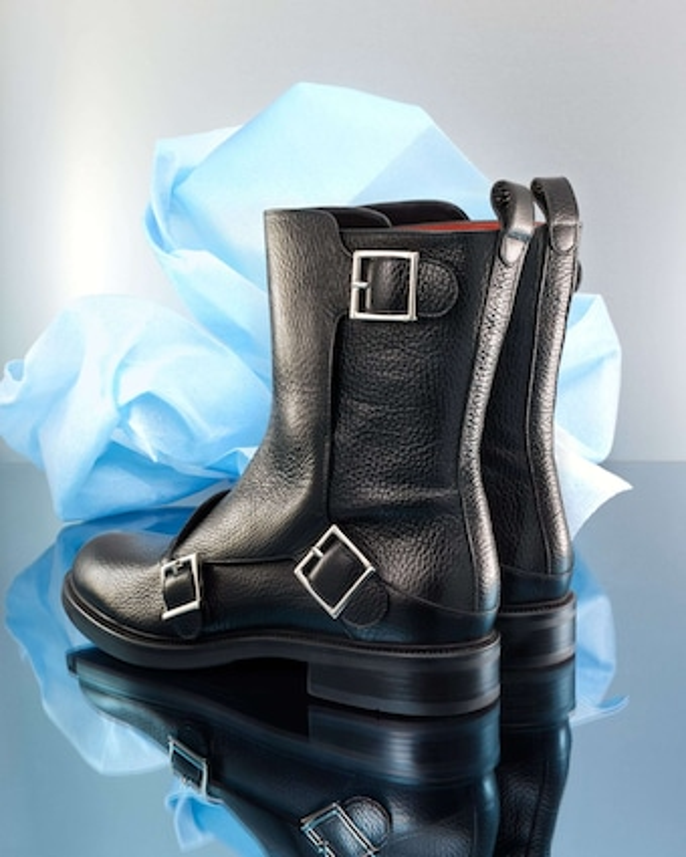 Kent Buckle Boot