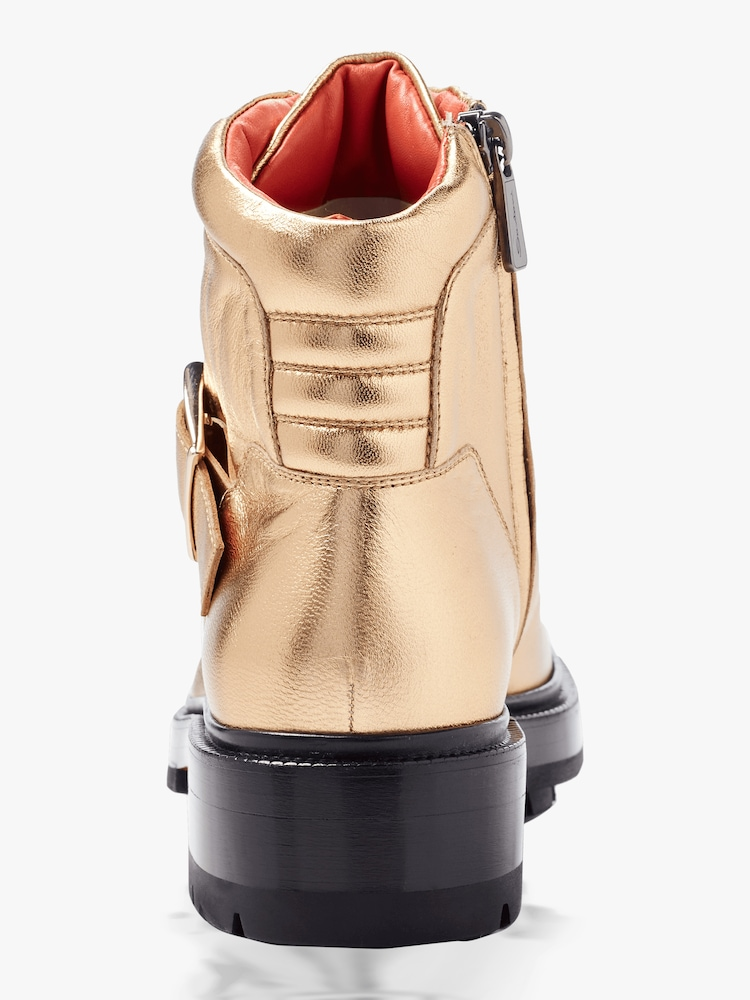 Everest Bootie Santoni