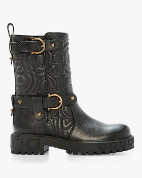 Detailed Winter Gancio Boot