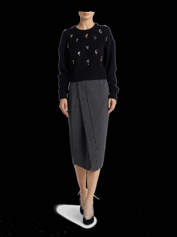 Crystal Merino Sweater
