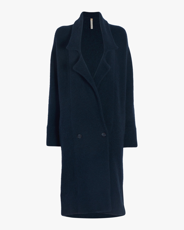 Jackson Notch Collar Coat