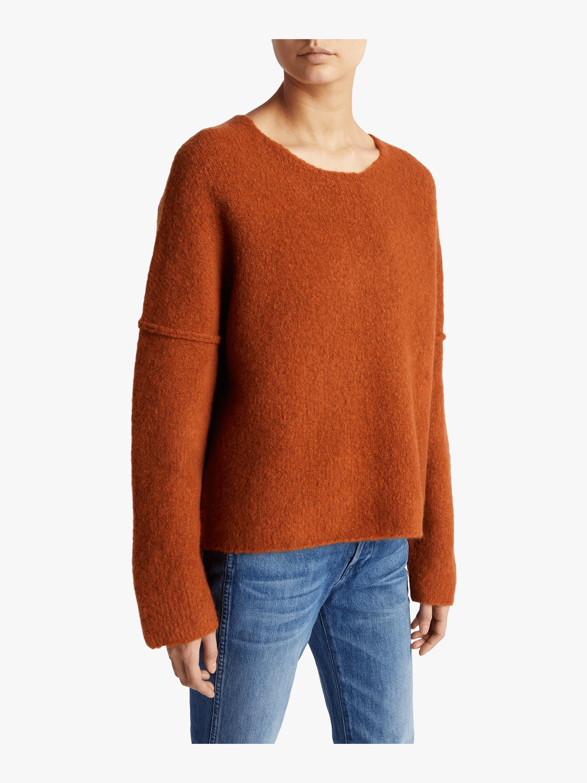 Camden Pullover Sweater