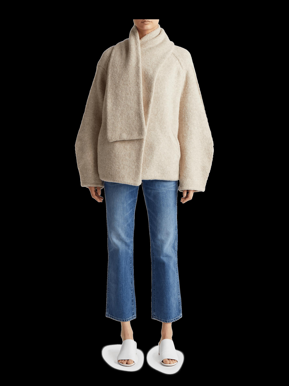 Talisa Sweater Jacket