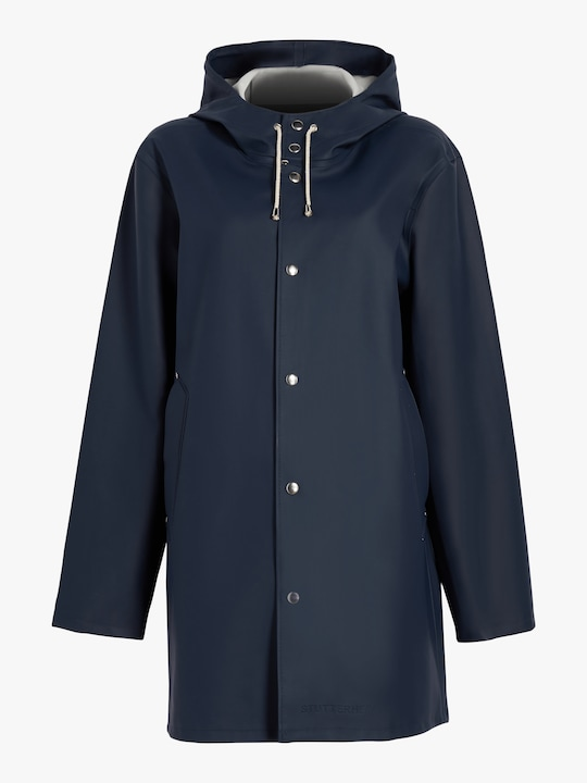 Stutterheim Stockholm Raincoat 0