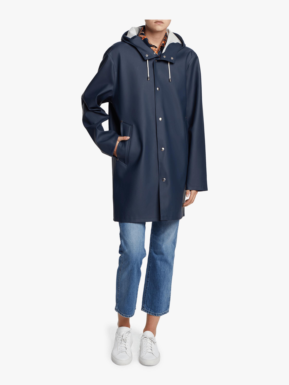 Stutterheim Stockholm Raincoat 2