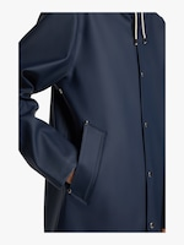 Stutterheim Stockholm Raincoat 3