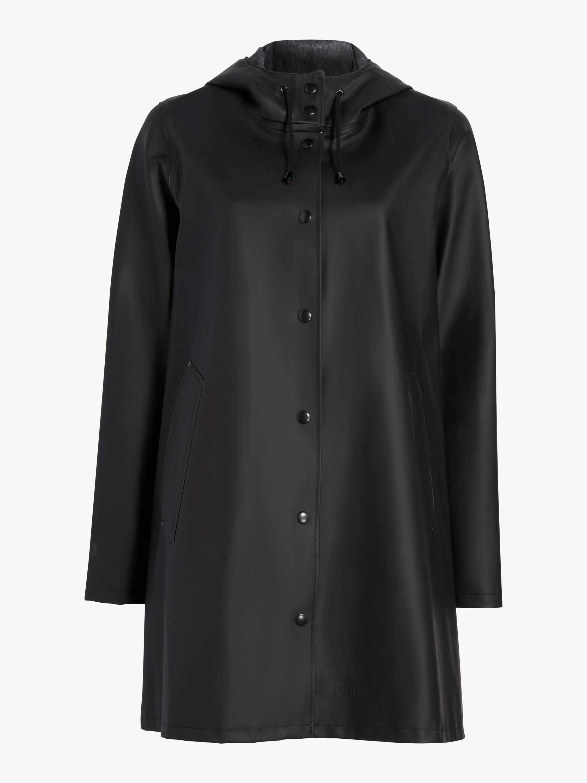 Stutterheim Mosebacke Raincoat 1