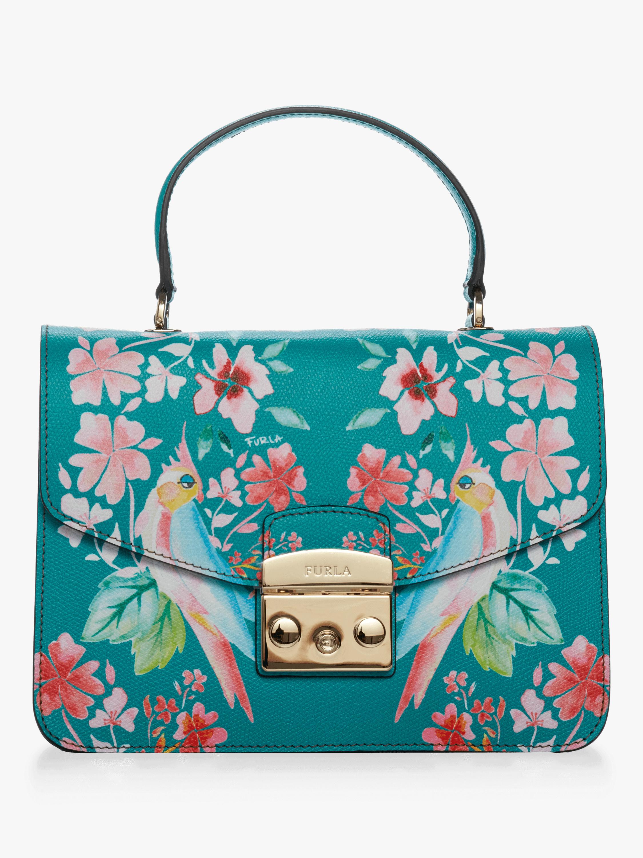 Metropolis Toni Giada Top Handle Bag