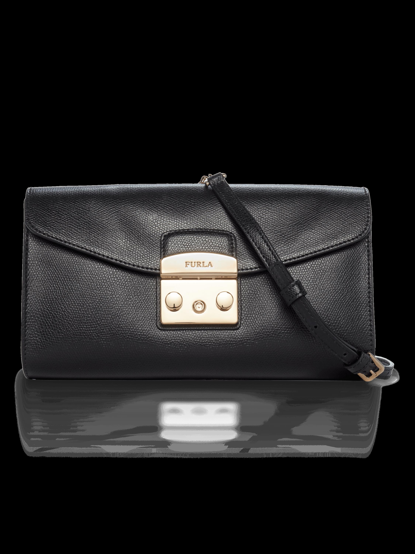 Metropolis Pochette Crossbody Bag