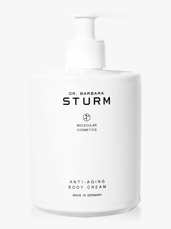 Dr. Barbara Sturm Anti-Aging Body Cream 500ml 0