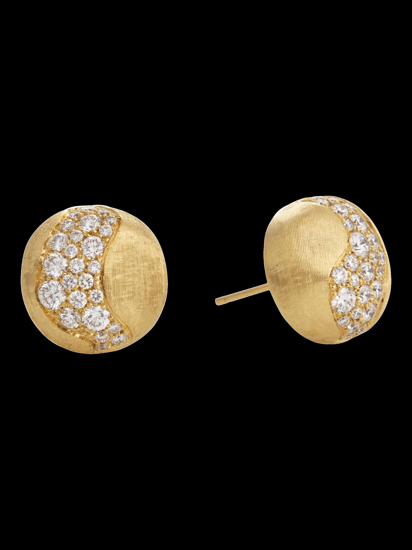 Constellation Diamond Earrings