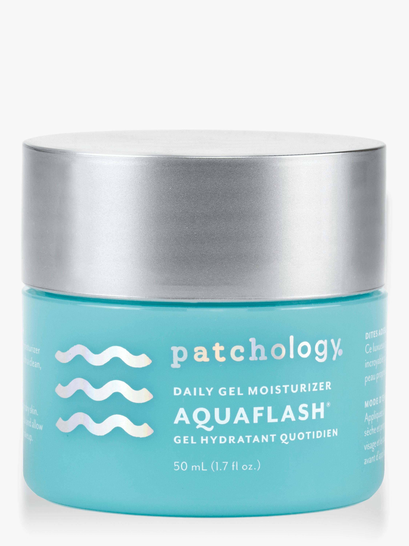 Patchology AquaFlash Daily Gel Moisturizer 50ml 0
