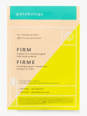 FlashMasque Firm 5 Minute Sheet Mask