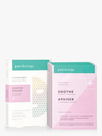 Patchology FlashMasque Soothe 5 Minute Sheet Mask 2