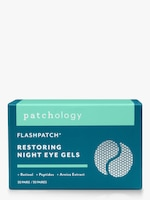 Patchology FlashPatch Restoring Night Eye 5 Minute HydroGels 2