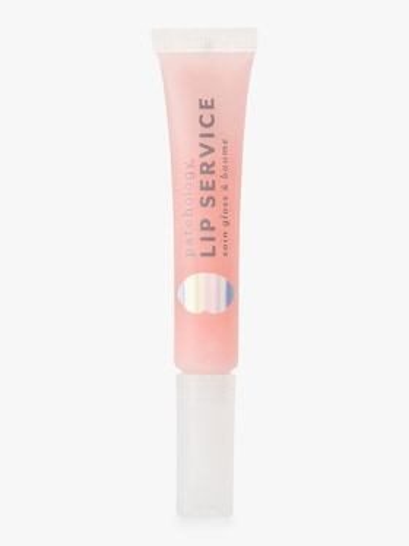 Lip Service Gloss-to-Balm Treatment 10 ml