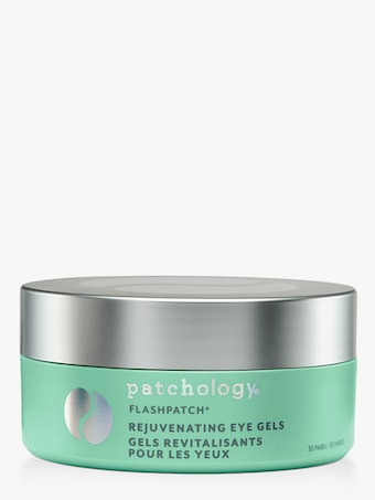 Patchology FlashPatch Rejuvenating Eye 5 Minute HydroGels 1