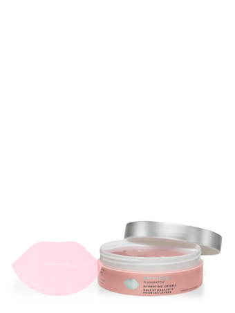 FlashPatch Hydrating Lip 5 Minute HydroGels
