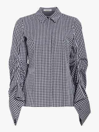 Vichy Perfection Blouse