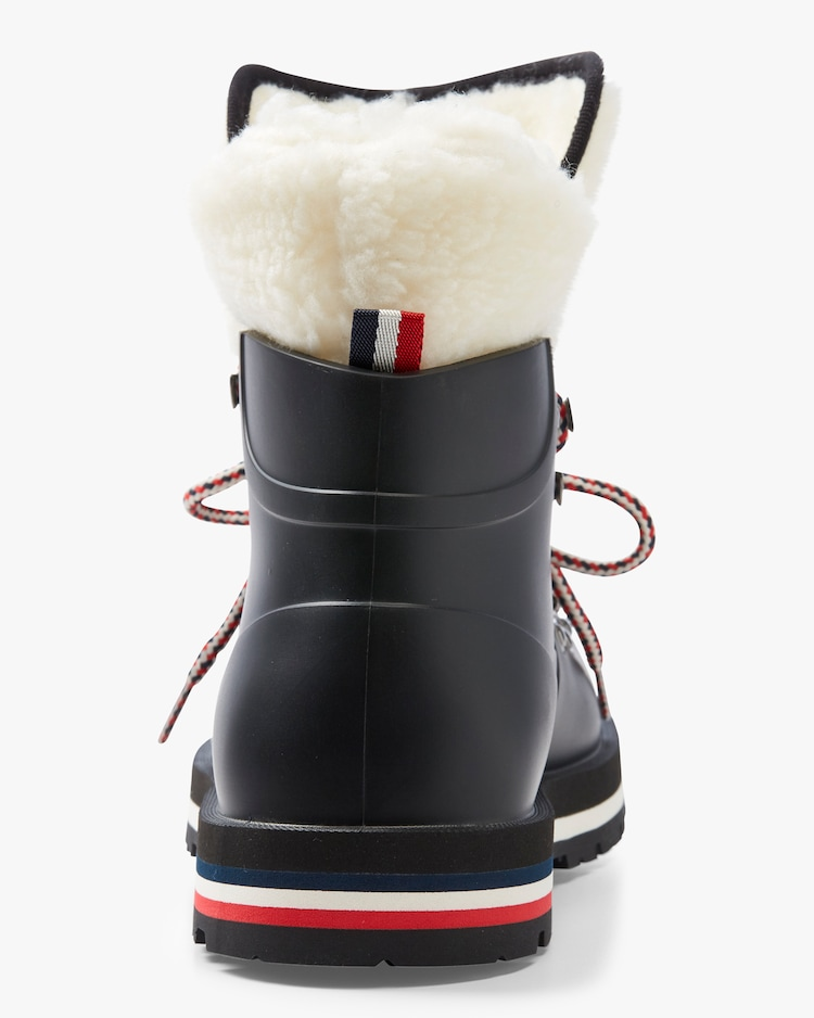 Inaya Ankle Boot Moncler