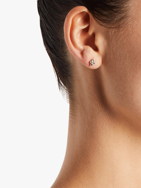 Tarakini Post Earring