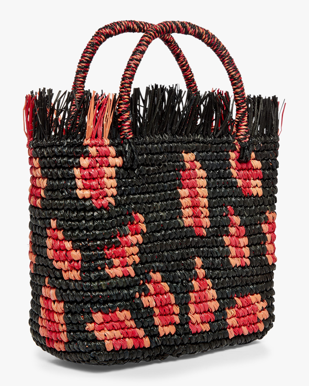 Leopard Print Mexicana Medium Handbag