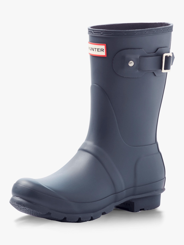 Hunter Original Short Boot 2