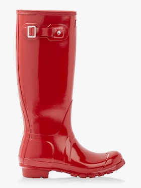 Original Tall Gloss Boot