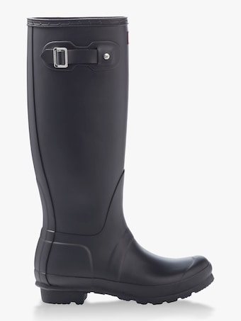 Hunter Original Tall Boot 1