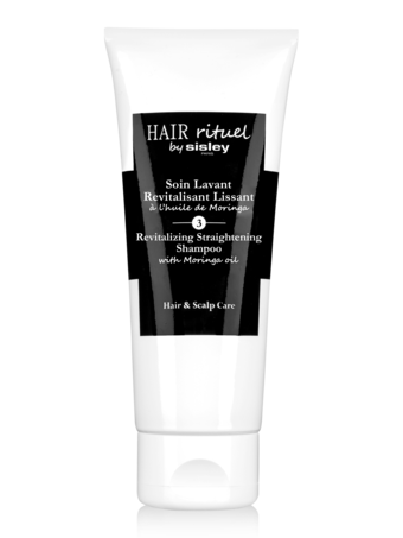 Revitalizing Straightening Shampoo with Moringa Oil 200ml