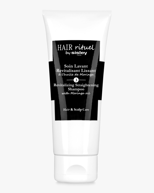 Sisley Paris Revitalizing Straightening Shampoo with Moringa Oil 200ml 1