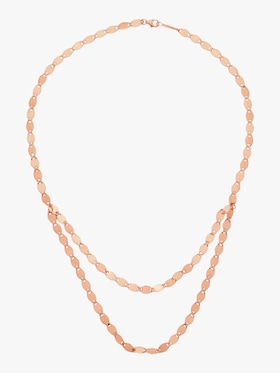 Mega Nude Layering Necklace