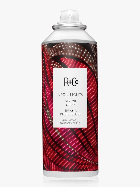 R+Co Neon Lights Dry Oil 0