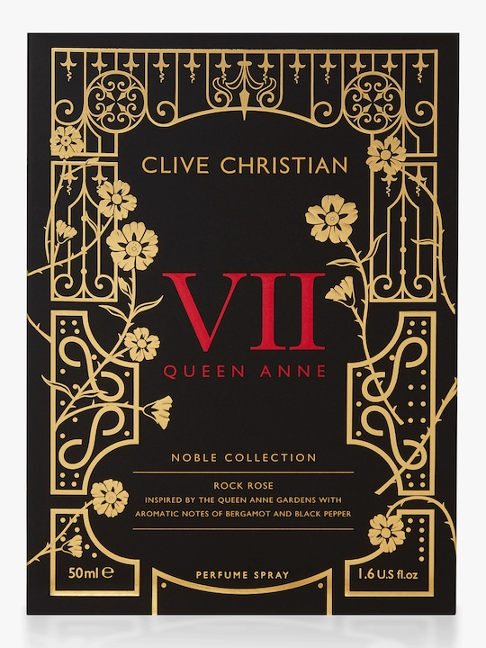 Clive Christian Noble Collection Rock Rose Masculine 50ml 1
