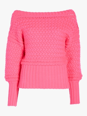 Cable Knit Marie Knit Sweater