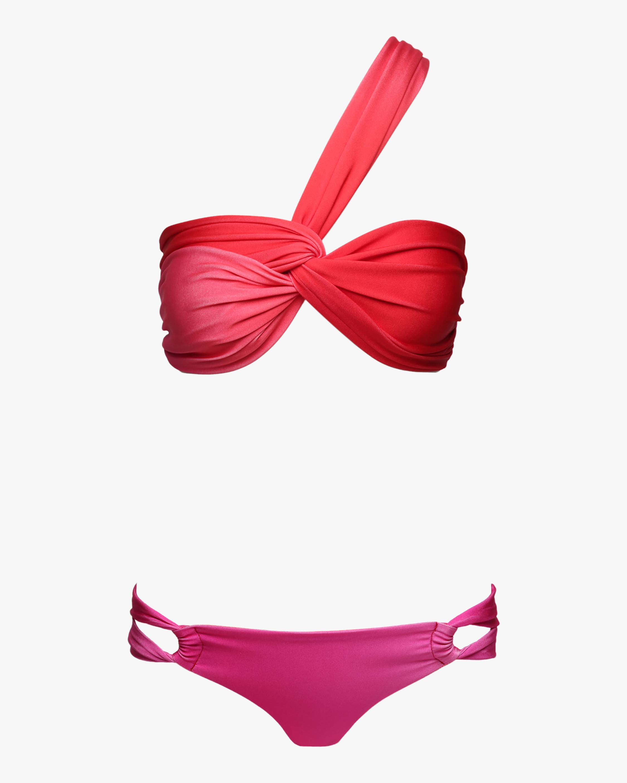 Sara Cristina Wrap Bikini Bottom 2