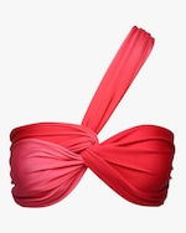 Sara Cristina Wrap Bikini Top 0