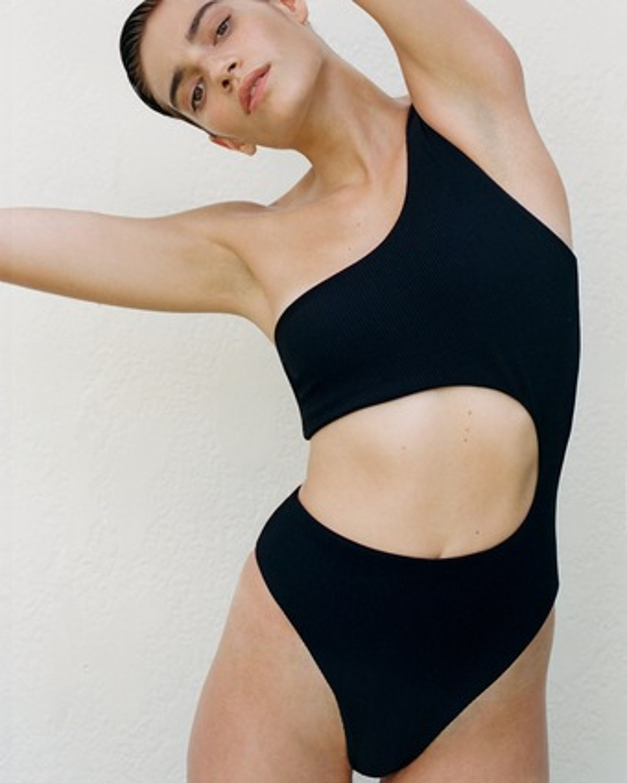 Sara Cristina Marea Cutout Swimsuit 2