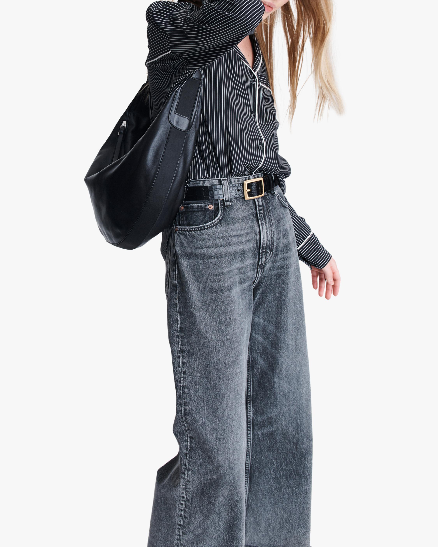 rag & bone Riser Hobo Bag 1