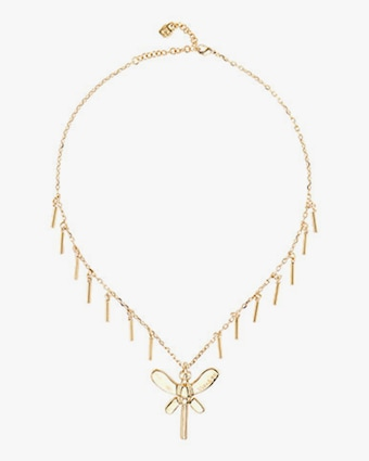 UNOde50 Just Be Necklace 1