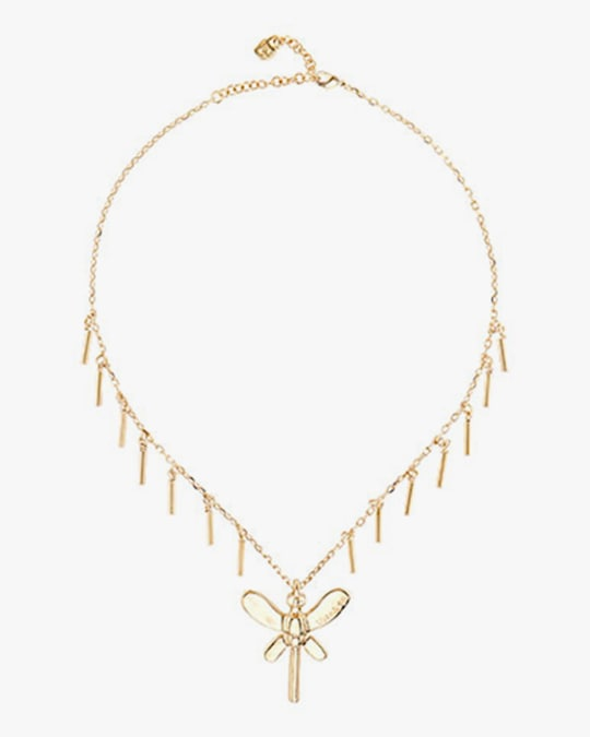 UNOde50 Just Be Necklace 0