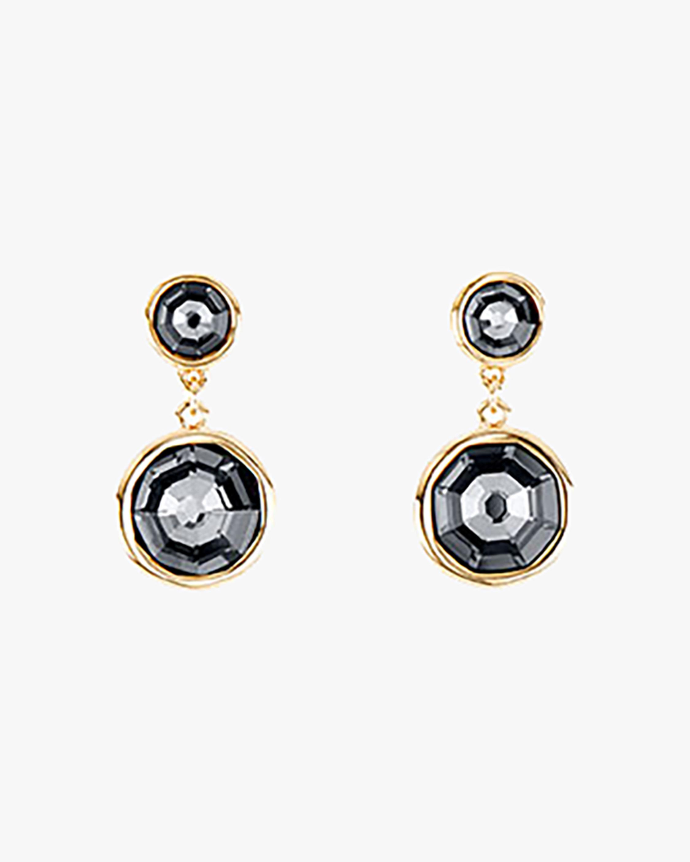 UNOde50 Double Trouble Earrings 2