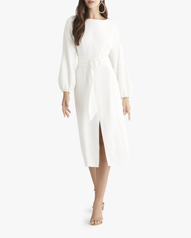 Ivory Annie Dress